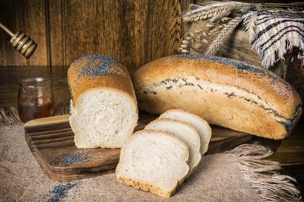 Chleb foremkowy